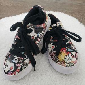 Disney Cartoon Tennis shoe Sneakers